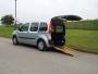 Renault Kangoo 1.5 DCi Expression