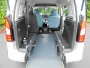Citroen Berlingo 1.6 HDi VTR